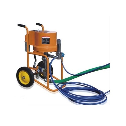 DP-6C/DP-9C Pneumatic Airless Paint Sprayer 65:1/33:1