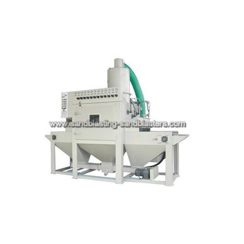FB-A01 Automatic Transmission Sandblaster