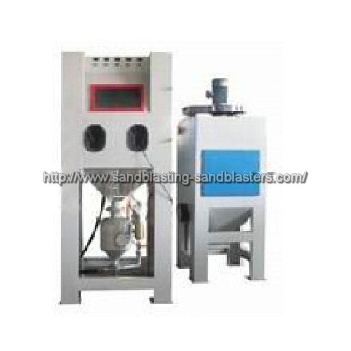 FB-C01 High Pressure Sandblasting Cabinet