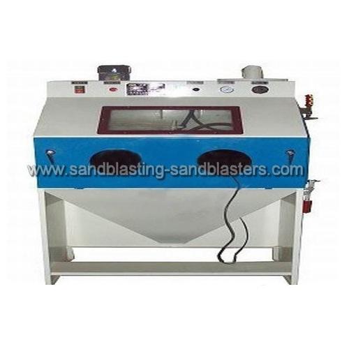 FB-C02 Common Pressure Blasting Cabinet