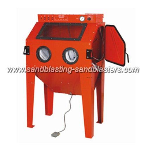 FB-C05 Blast Cabinet 350L