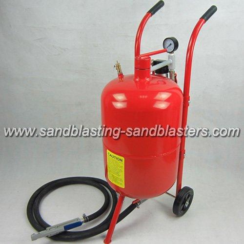 FB-M04 Mini Sand Blaster
