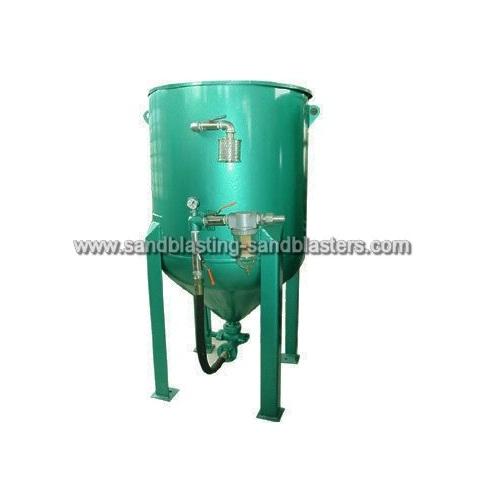 FB-P02 Pressure Sand Blaster
