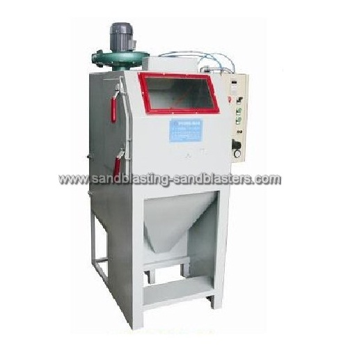 FB-S03 Suction Sandblasting Machine
