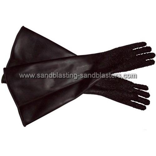 FBE-G01 Sandblast Gloves
