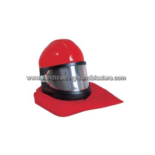 FBE-H01 Sandblast Helmet