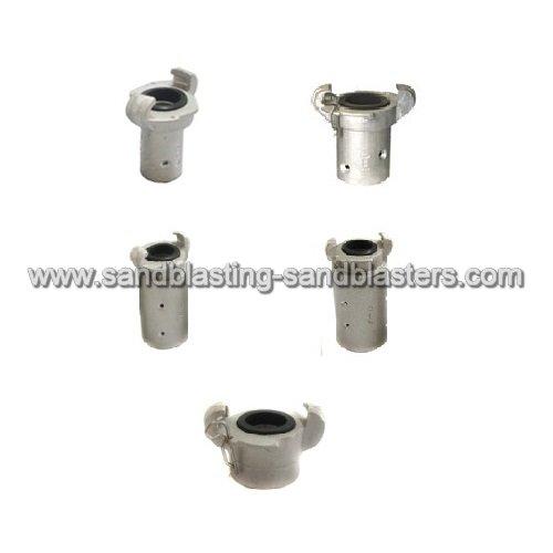 FBP-C02 Aluminum Sandblast Hose Couplings