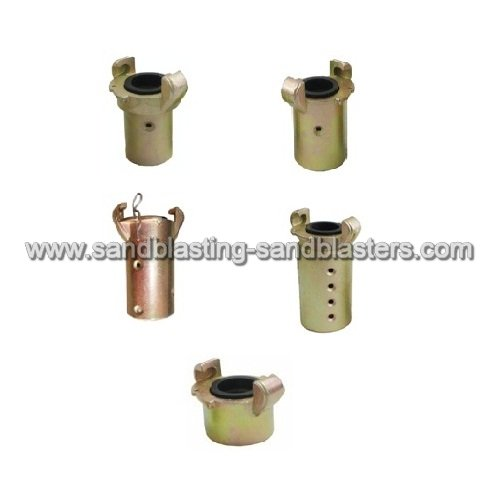 FBP-C03 Cast Iron Sandblast Hose Couplings
