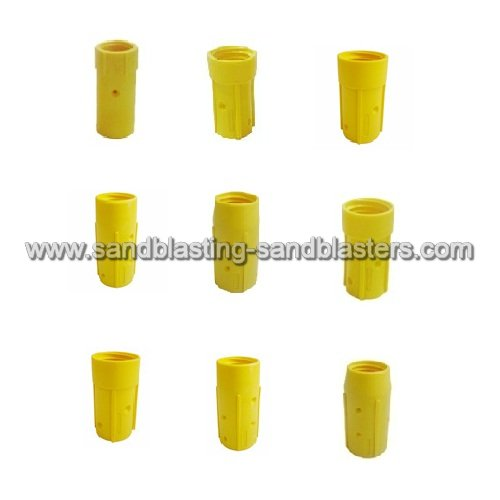 Nylon Sandblast Nozzle Holders NH01