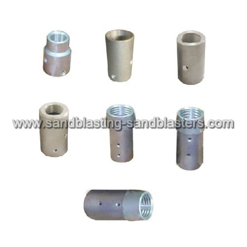 FBP-NH02 Aluminum Nozzle Holders